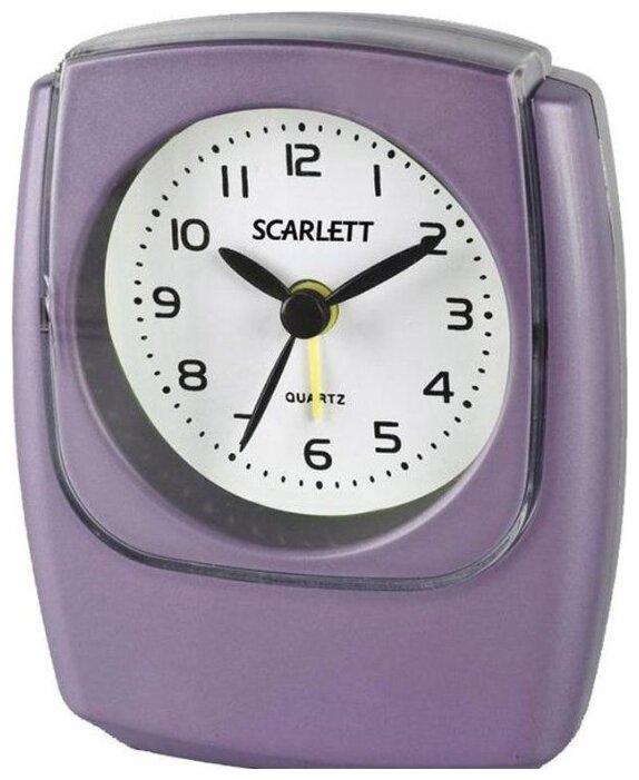 Часы настольные Scarlett SC-802