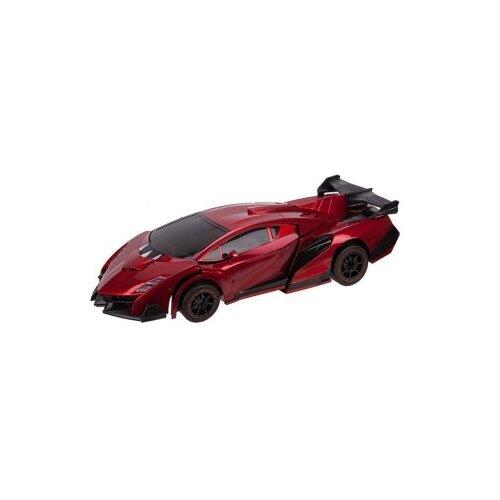 Купить Трансформер Пламенный мотор Космобот Осирис 870343 красный, Роботы и трансформеры