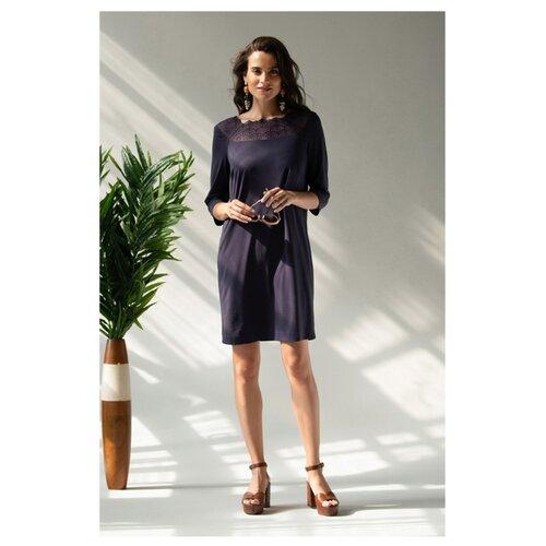 Фото - Платье Laete размер: XL(50) фиолетовый платье oodji collection цвет карамель 24001104 5b 47420 4b00n размер xl 50