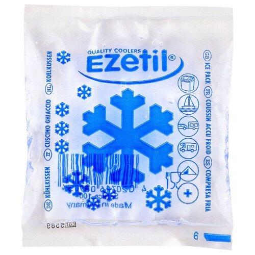 Ezetil Аккумулятор холода Soft Ice 100 г белый/синий 0.1 л аккумулятор холода ezetil ice akku 2x 220 gr