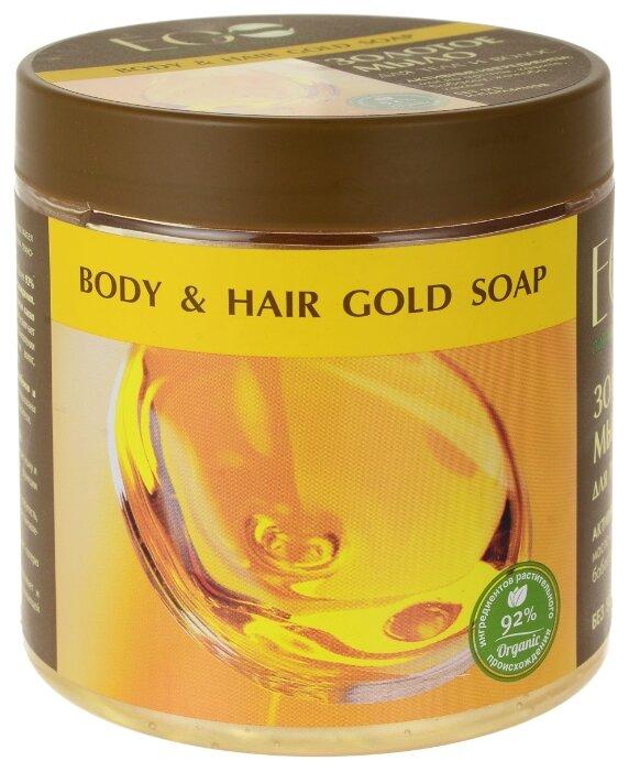 Мыло EO Laboratorie для тела и волос