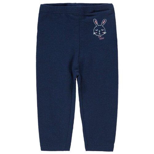 Брюки Tom Tailor 68294540021 размер 74, темно-синий tom tailor брюки tom tailor oc64028126270 2999