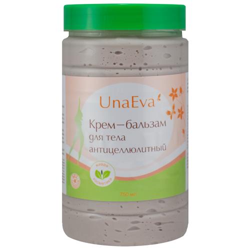 Unaeva крем -бальзам антицеллюлитный для тела 750 мл
