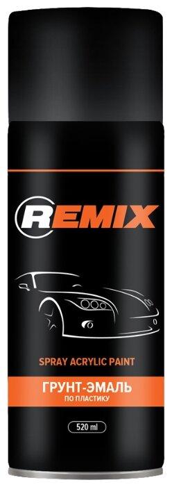 Аэрозольный грунт-наполнитель REMIX Spray Acrylic Paint