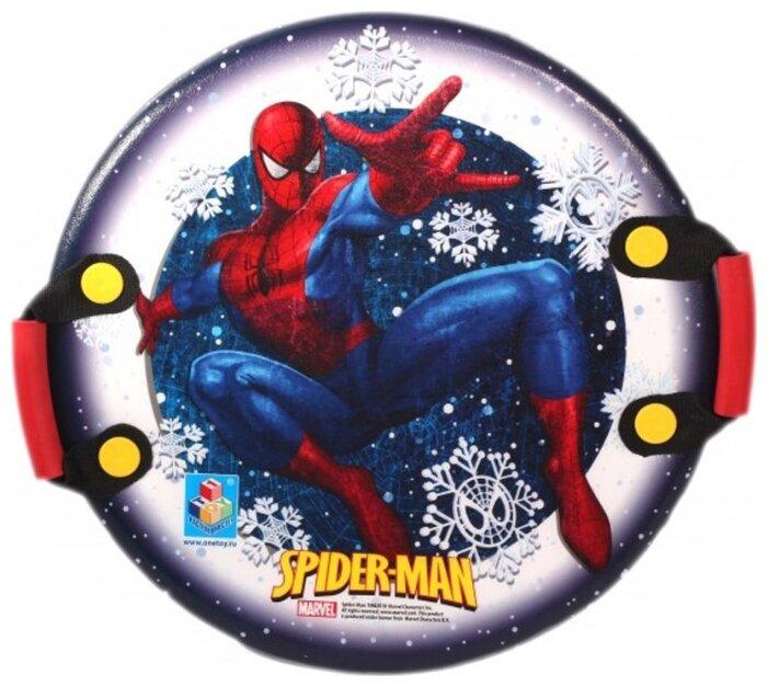 Ледянка 1 TOY Spider-Man (T51509)