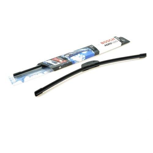 Щетка стеклоочистителя бескаркасная Bosch Aerotwin AR20U 500 мм, 1 шт. bosch щетка стеклоочистителя bosch бескаркасная 65 см 1 шт