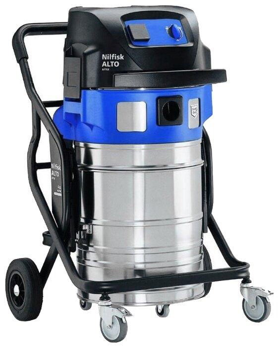 Профессиональный пылесос Nilfisk ATTIX 965-21 SD XC 1500 Вт