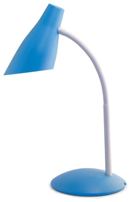 Настольная лампа Lucia Школьник S-230 голубая