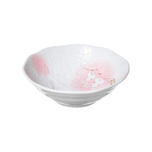Пиала AI LIFE Кролики белый/розовыйПринадлежности для суши<br>