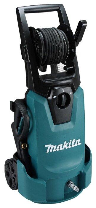 Мойка высокого давления Makita HW1300 1.8 кВт