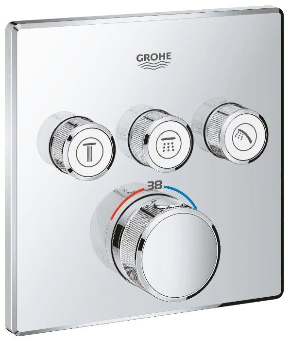 Термостат Grohe Grohtherm SmartControl 29126000