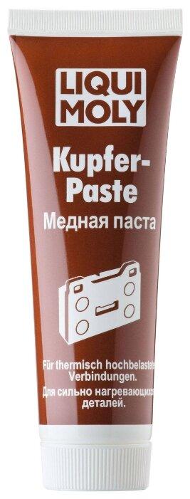 Автомобильная смазка LIQUI MOLY Kupfer-Paste