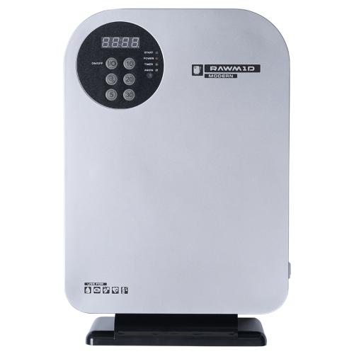 Озонатор-ионизатор для воды RAWMID Modern RMO-04 серебряный