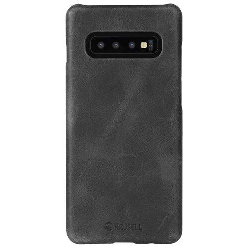 Купить Чехол Krusell Sunne Cover для Samsung Galaxy S10 для Samsung Galaxy S10 черный
