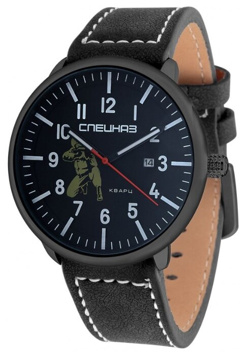 Наручные часы СПЕЦНАЗ С2964395 - Характеристики - Яндекс.Маркет