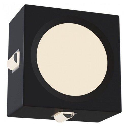 MAYTONI Уличный настенный светильник Carolwood Drive O012WL-L10B