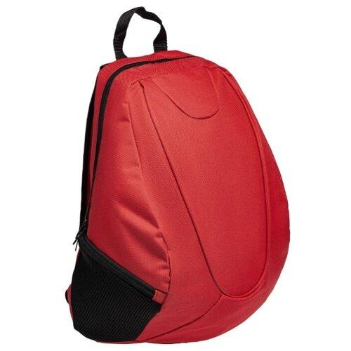 Рюкзак красный мужской Городской Универсальный