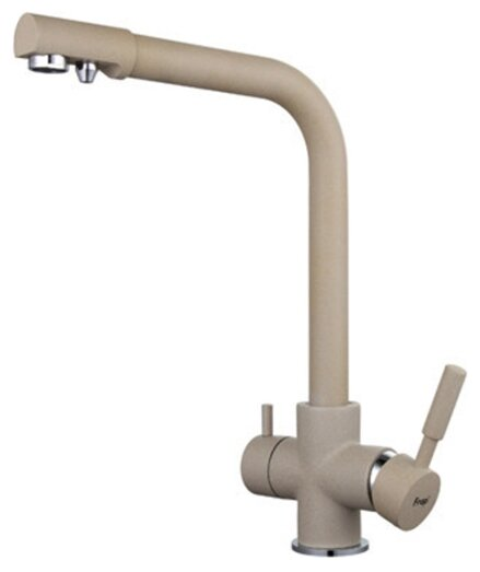 Смеситель для кухни (мойки) Frap H52 F4352 однорычажный