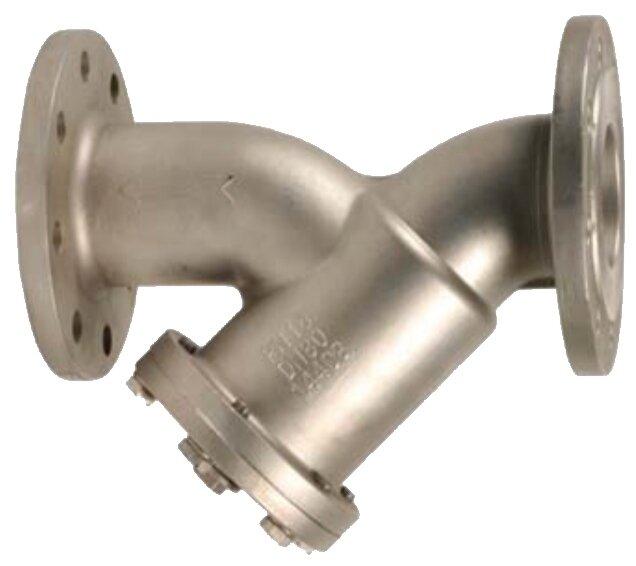 Фильтр механической очистки Tecofi F6240 фланцевый, сталь
