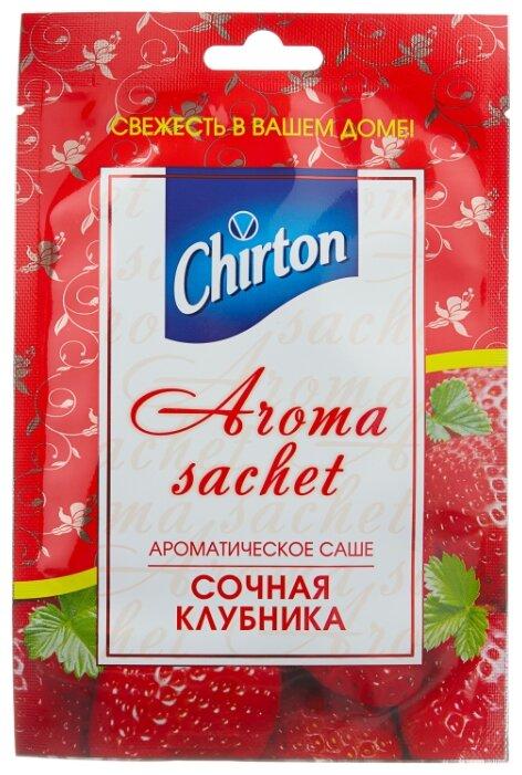 Chirton саше Сочная клубника, 15 гр