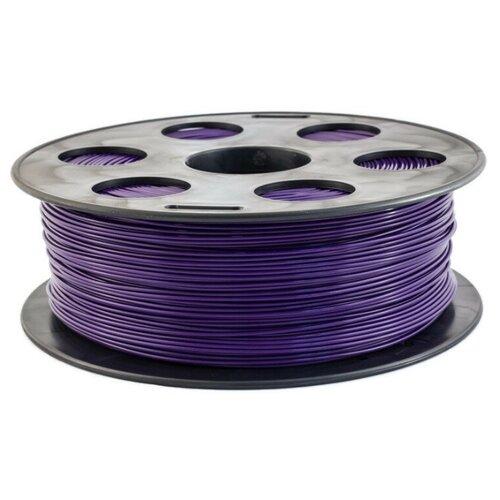Фиолетовый ABS пластик 1кг. для 3D-принтера Bestfilament 175 мм