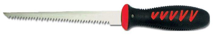 Узкая ножовка по гипсокартону Biber 85692 150 мм