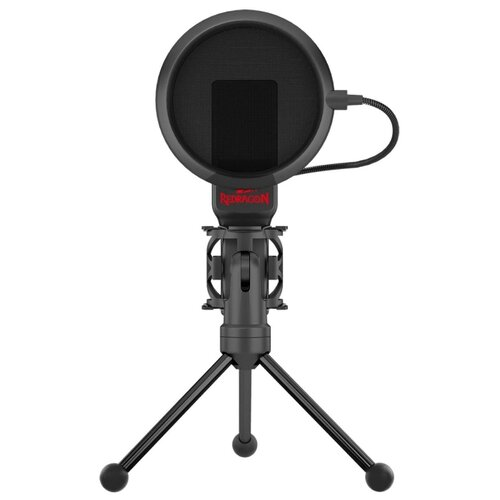 Микрофон Redragon Seyfert GM100, черный