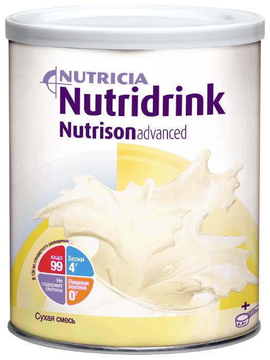 Nutrison (Nutricia) Эдванс сухая смесь 322 г