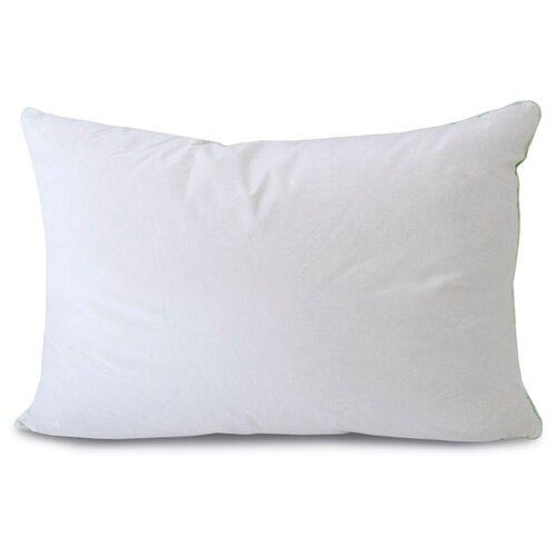 Подушка KARIGUZ Лёгкость 50 х 68 см белый