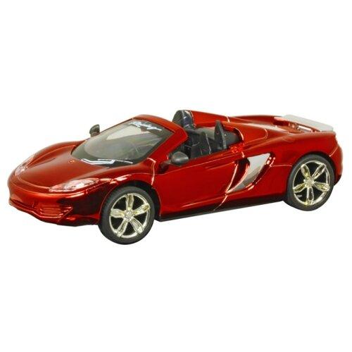 Купить Гоночная машина Roys RC-4302 1:43 красный, Радиоуправляемые игрушки