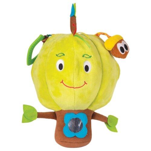 Купить Подвесная игрушка Happy Snail Магический дуб (17HS01PO) желтый/коричневый, Подвески