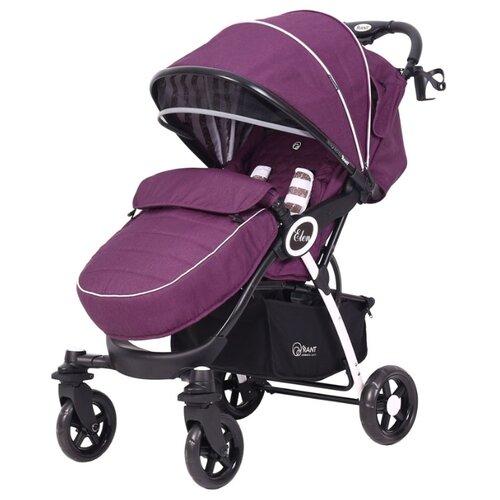Прогулочная коляска RANT Elen lines purple elen may ее звали анна