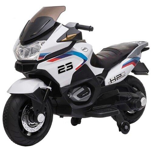 Купить Toyland Мотоцикл Moto New ХМХ 609, белый, Электромобили