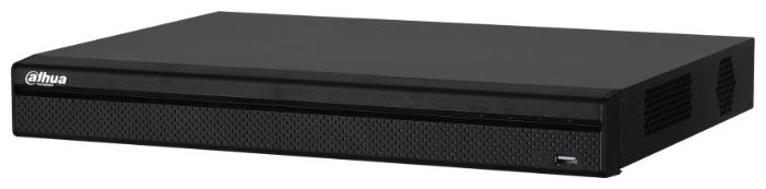 Видеорегистратор Dahua DHI-NVR5216-4KS2