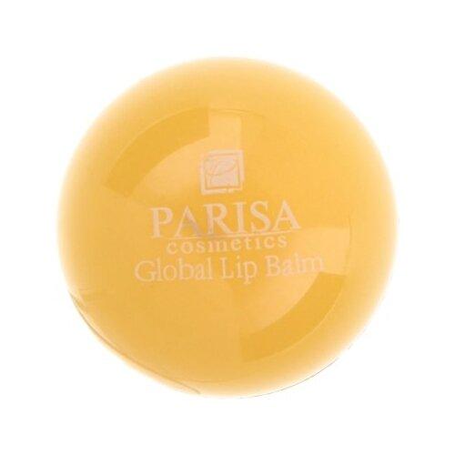 Parisa Бальзам для губ Манго бесцветный/желтый