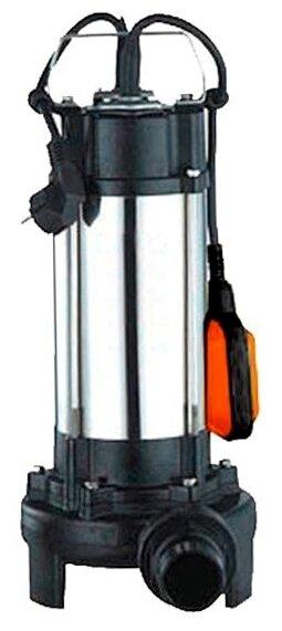 Фекальный насос ВИХРЬ ФН-2200Л (2200 Вт)