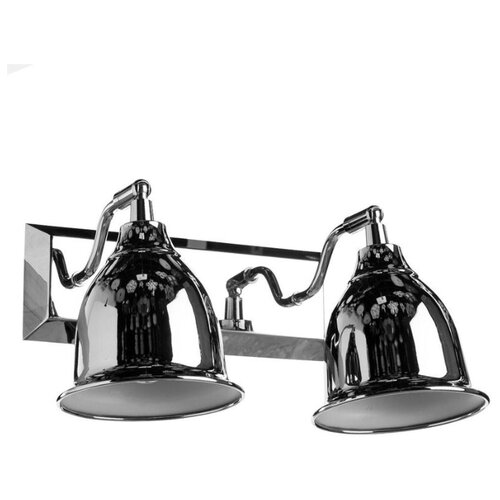 Спот Arte Lamp Campana A9557AP-2CC светильник спот arte lamp campana a9557pl 5bg