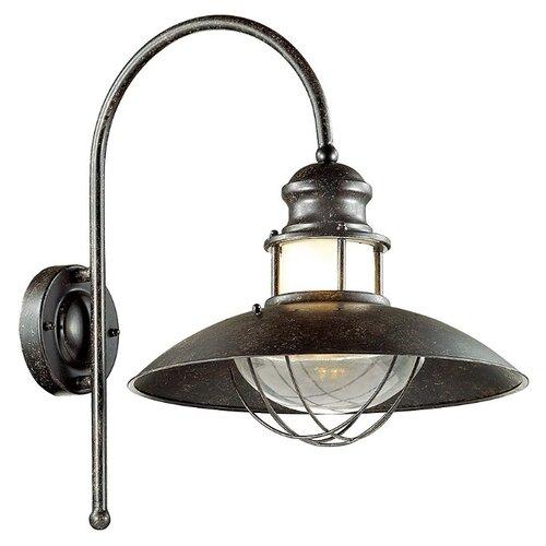 Odeon light Уличный подвесной светильник Dante 4164/1WA odeon light уличный подвесной светильник lagra 2287 1