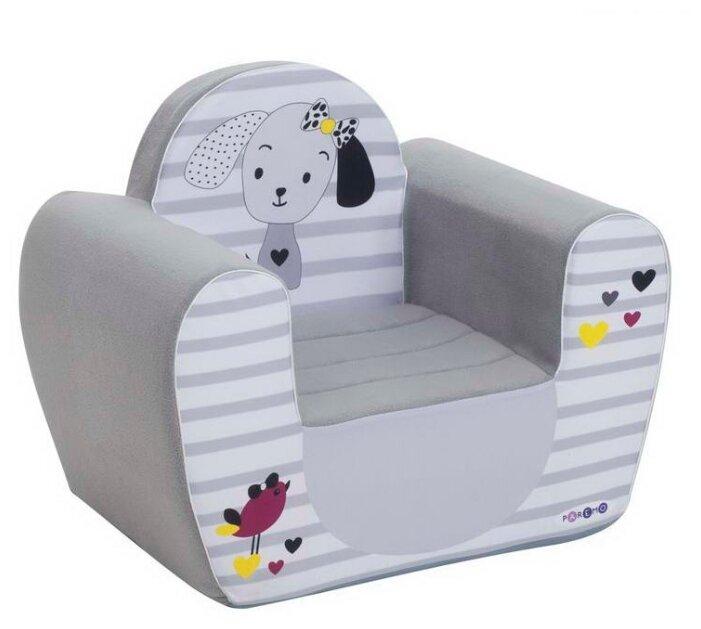 Классическое кресло PAREMO детское PCR317 фото 1