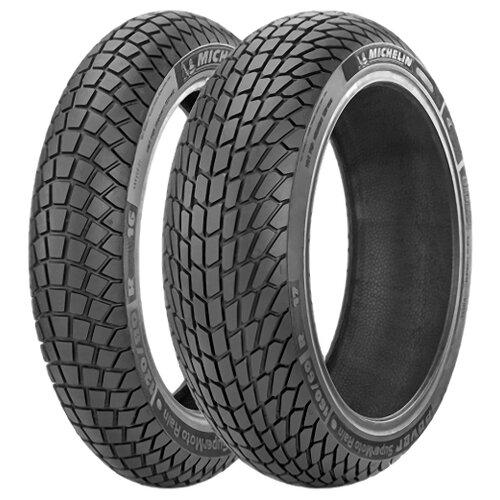 Шины для мотоциклов Michelin Power Supermoto RAIN 160/60 R17 0