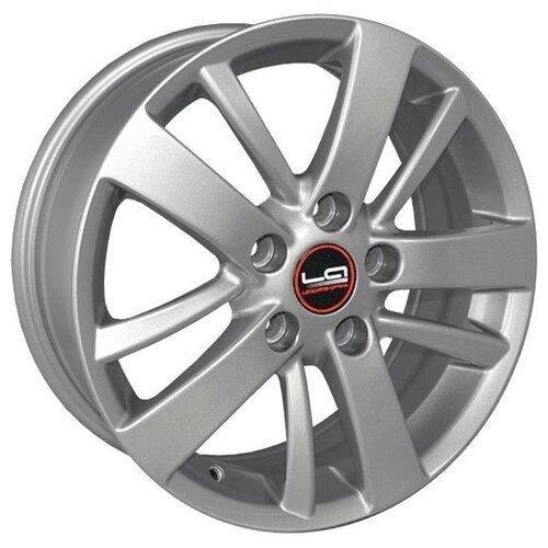 Фото - Колесный диск LegeArtis NS75 6.5x16/5x114.3 D66.1 ET40 Silver колесный диск legeartis ns91 6 5x16 5x114 3 d66 1 et40 silver