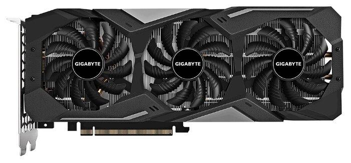 Видеокарта GIGABYTE GeForce RTX 2060 SUPER 1815MHz PCI-E 3.0 8192MB 14000MHz 256 bit HDMI HDCP GAMING OC
