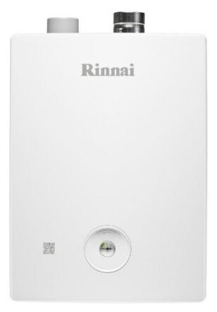 Газовый котел Rinnai BR-K24, 23.3 кВт, двухконтурный фото 1