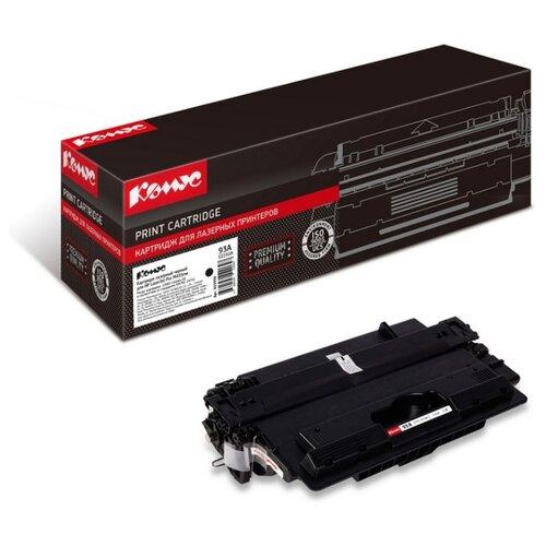 Фото - Картридж лазерный Комус CZ192A черный, для HP LaserJet Pro M435nw картридж nv print cz192a для hp laserjet pro m435nw черный 12000стр
