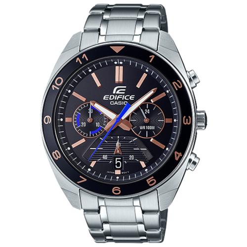 Наручные часы CASIO EFV-590D-1A наручные часы casio eqw m1000db 1a