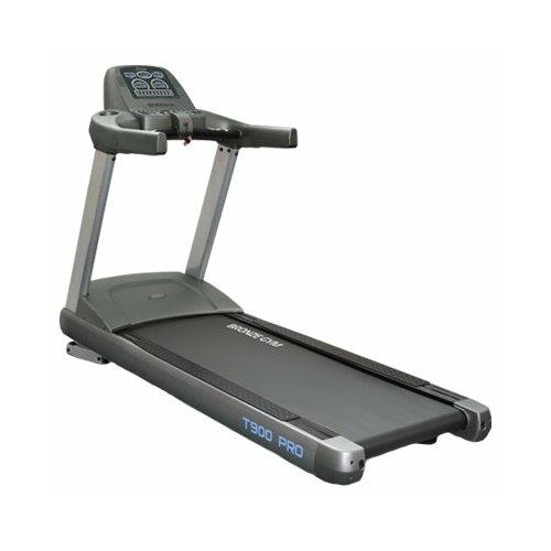 Электрическая беговая дорожка Bronze Gym T900 Pro беговая дорожка bronze gym t900 pro