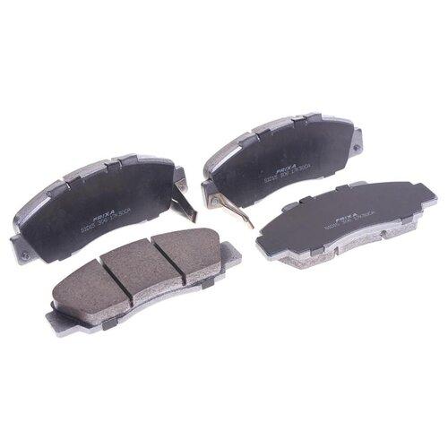 Дисковые тормозные колодки передние Frixa S1D15 для Honda Accord, Honda CR-V, Honda HR-V (4 шт.) автомобильные держатели и подставки honda accord