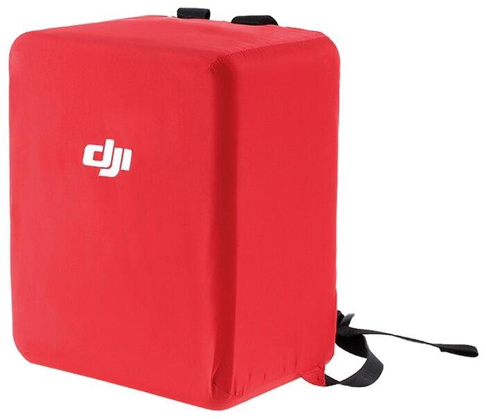 Сумка DJI Phantom 4 Series - Wrap Pack (Part57, Part58)