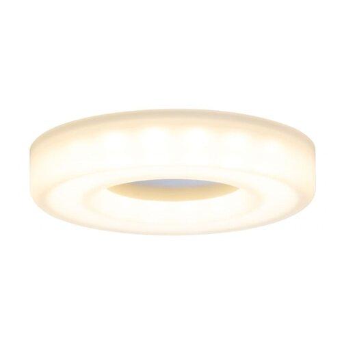 Встраиваемый светильник Paulmann 92704, 3 шт. встраиваемый светильник paulmann 92704 3 шт