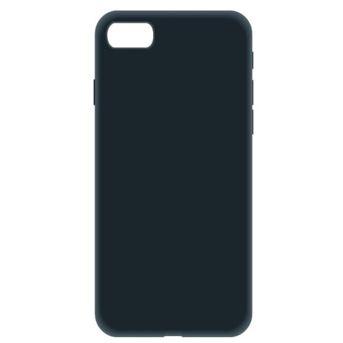 Купить Чехол LuxCase Soft Touch Premium для Apple iPhone 6/iPhone 7/iPhone 8 черный